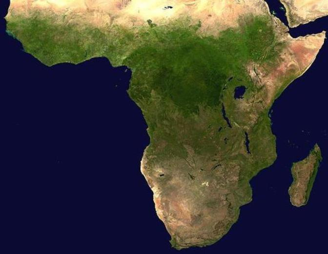 The Benefits of Space Security for Development in Africa (U.S. Department of State)