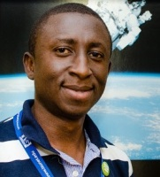 Nnadih Ogechukwu, Bsc in Physics (Enugu State University of Science and Technology), Enugu State Nigeria. PGD in Satellite communication (UN/ARCSSTE-E), Nigeria  Certificate program in Space Studies (ISU France).