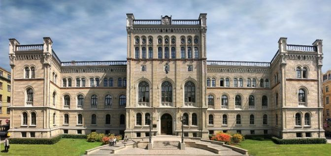 Research Opportunity: Photonics & Space in Latvia