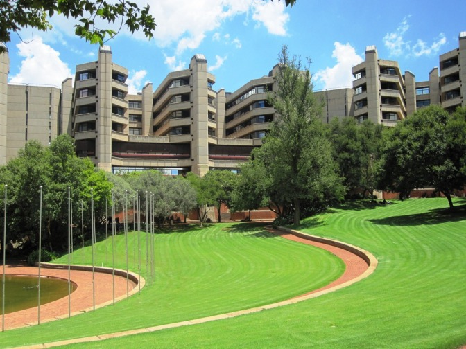 UJ launches Postgraduate School for Engineering Management